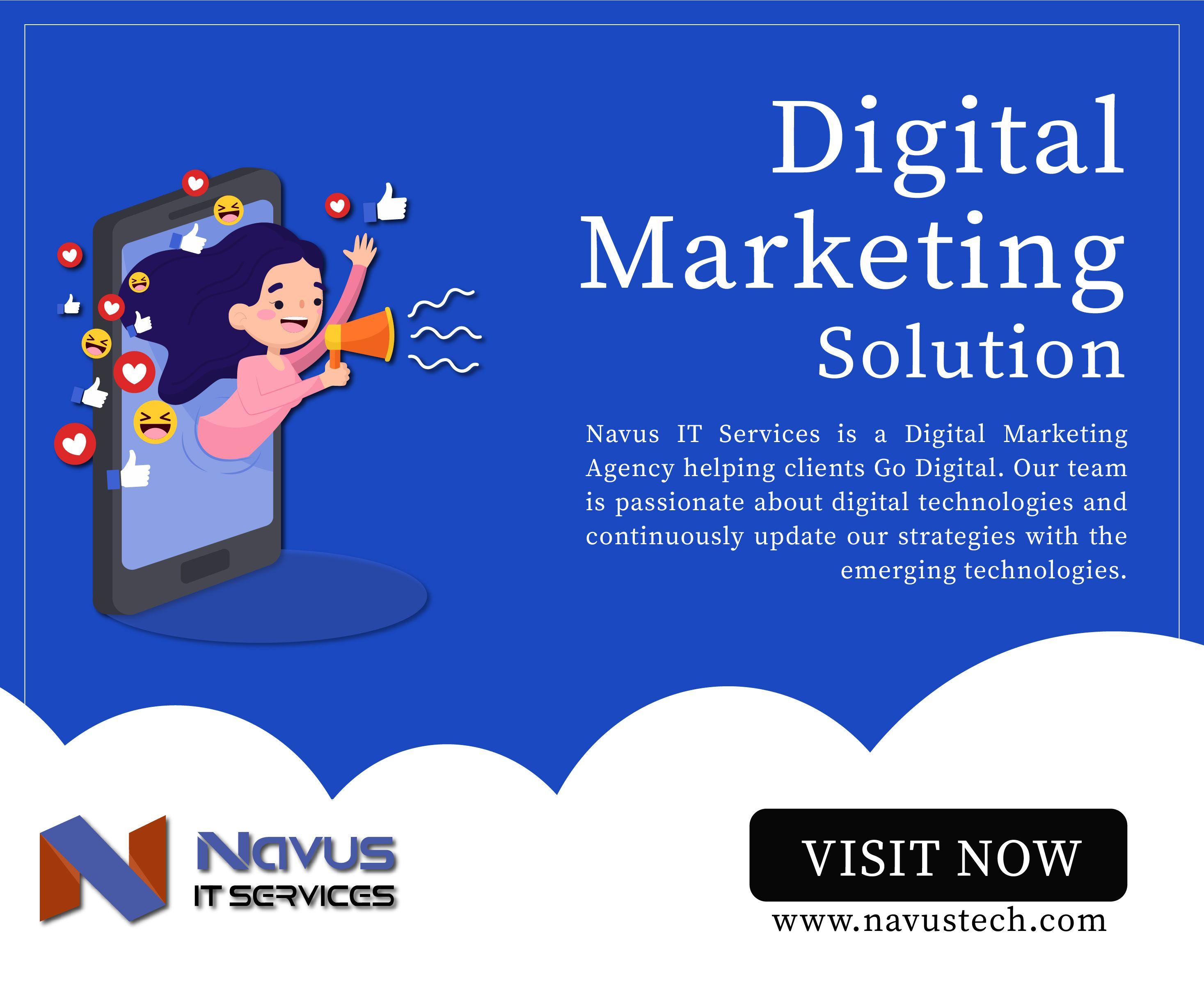 Navus it services delhi ncr is professional web design