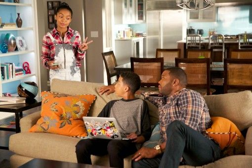 Decorating Ideas Blackish Tv Show With Images Tv Show House