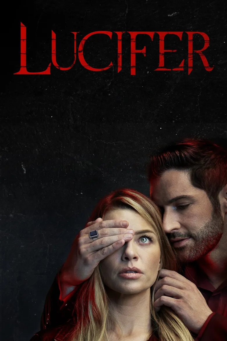 Lucifer - Watch Episodes on Netflix or Streaming Online