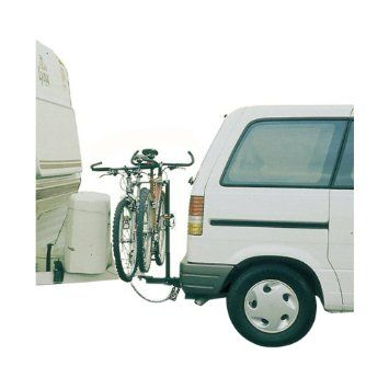 Hitch Rack And Teardrop Trailer Google Search Redesign Trailers