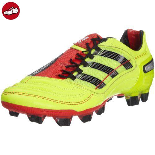 the best attitude 04360 0eae6 ... czech adidas herren fußballschuhe gelb jaune noir rouge größe 41 a6cd9  e69f4