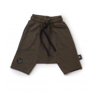 Nununu Harem Shorts - available at www.halfpintshop.com