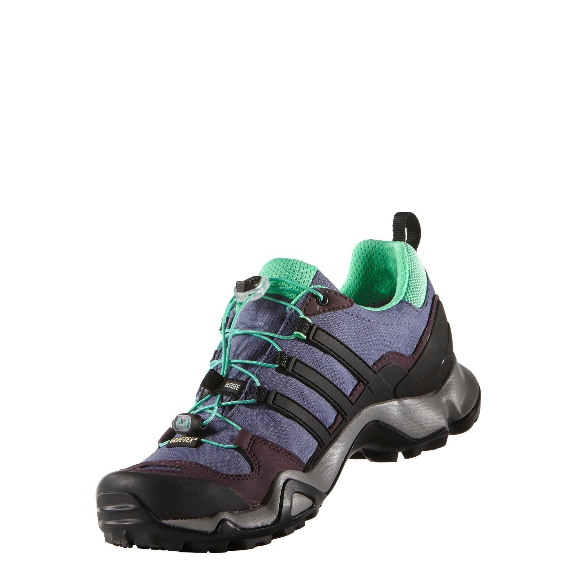 c4283f7e36bb7 A lightweight yet waterproof and tough approach shoe from Addidas
