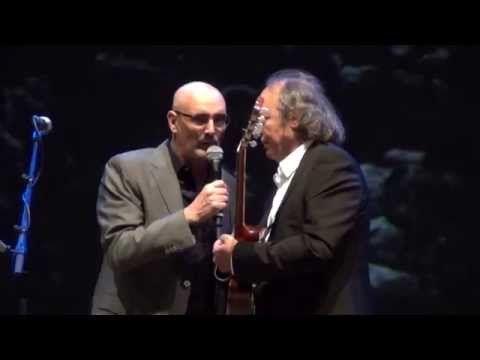 Jose Antonio Labordeta Canto A La Libertad En Directo Youtube Serrat Musica Variada Youtube