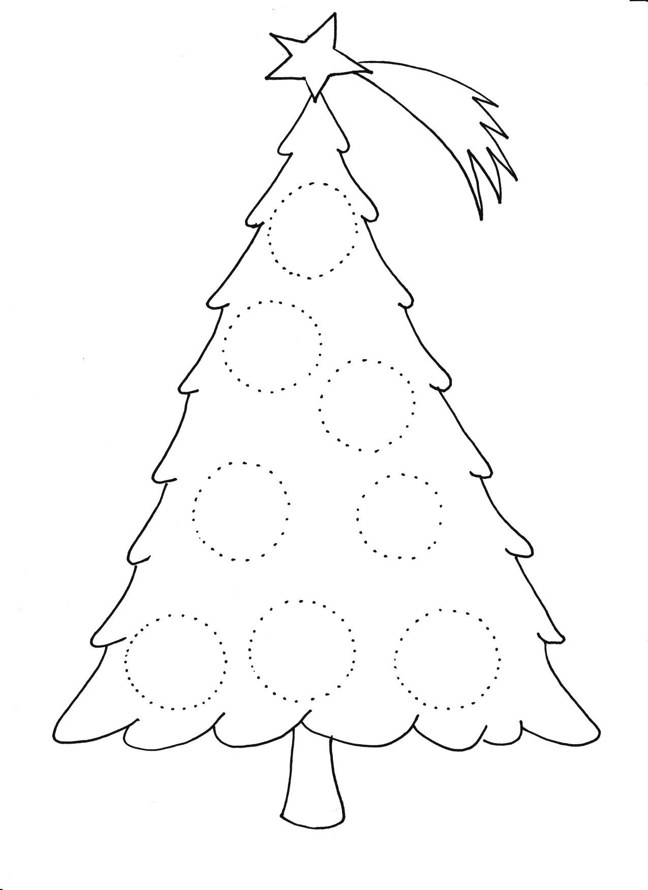 Choinka Kolorowanka Moje Dzieci Kreatywnie Christmas Activities For Kids Christmas Ornaments Homemade Christmas Activities