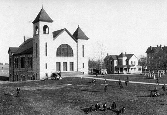 Cherokee Kansas Schools