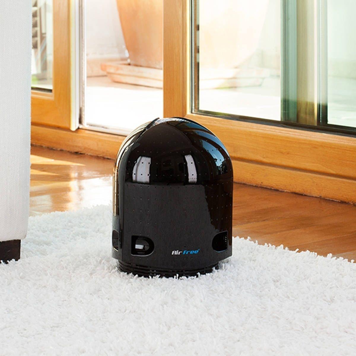 Airfree Iris 3000 Filterless Air Purifier, 650 sq ft
