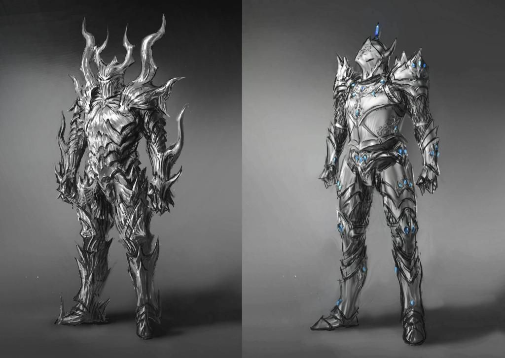 70 best Dark Souls 2 Concept Art images on Pinterest | Concept art ...
