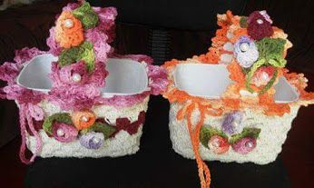 Flor de Maio - Artesanato em Crochet - Google+