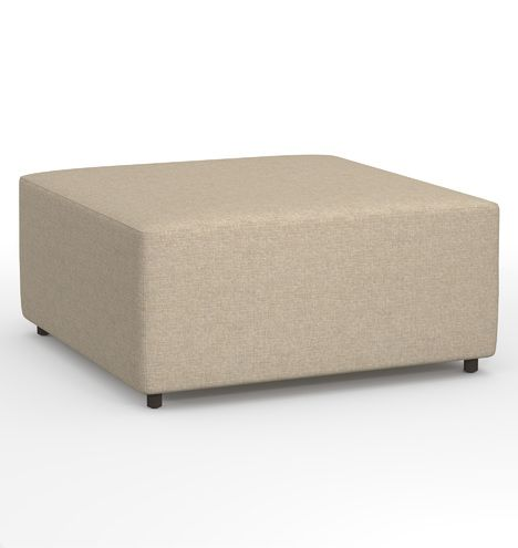 36 Worley Square Ottoman Furniture Bedroom Furniture Square Ottoman Large Square Ottoman Ottoman