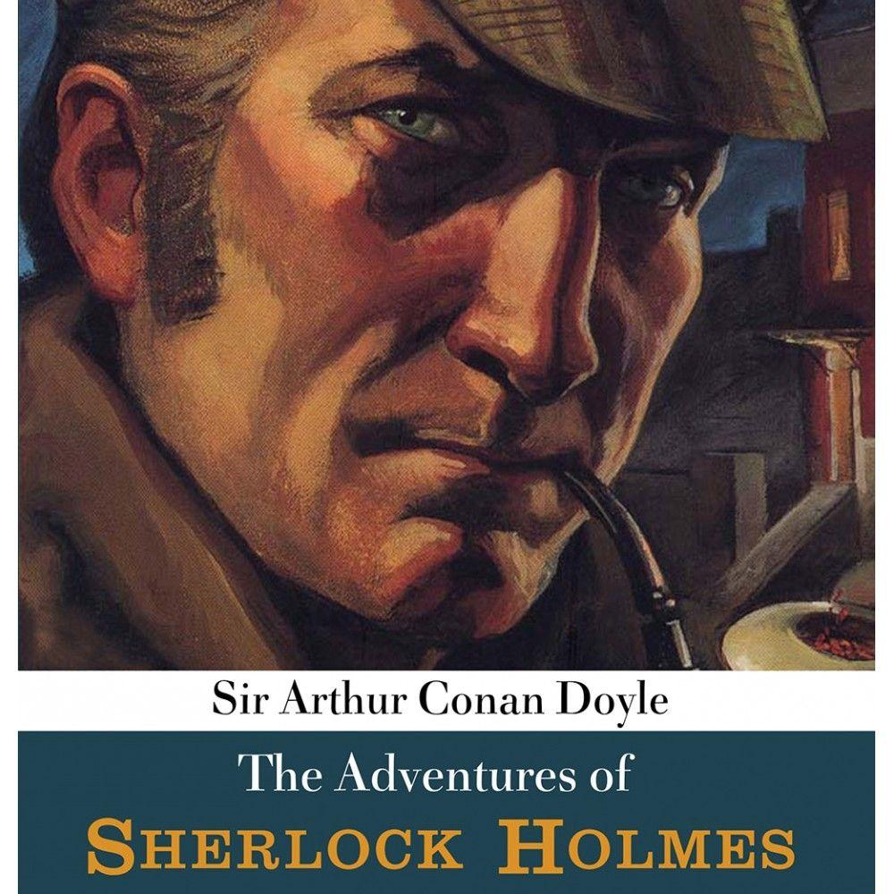 FREE! Listen to the unabridged audiobook The Adventures Of Sherlock