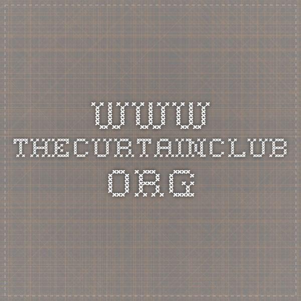 www.thecurtainclub.org