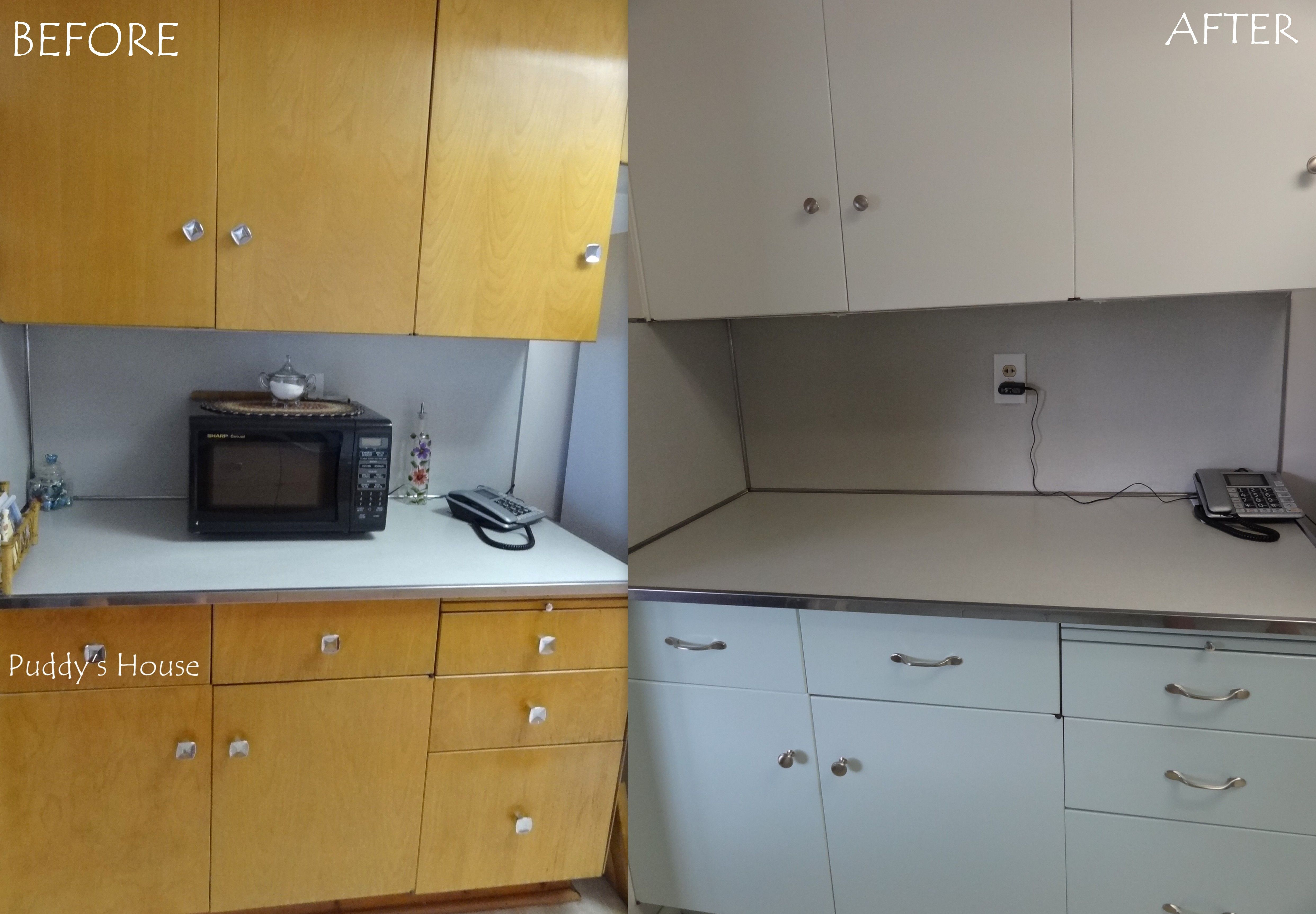 Kitchen Cabinet Makeovers Before And After Kitchen Cabinet Makeovers Before And After  Kitchen Cabinets
