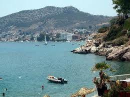 Tolo Greece