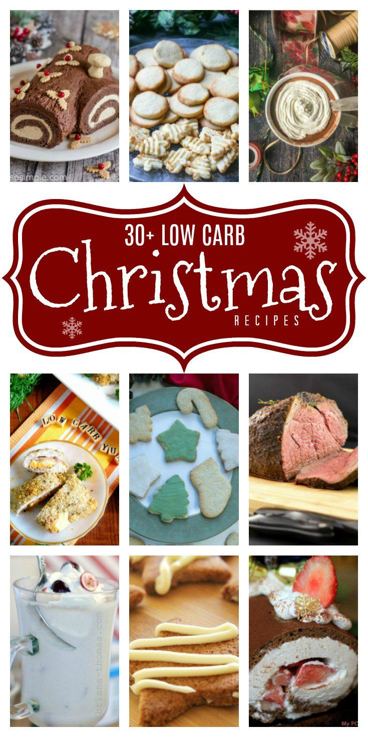 30 low carb christmas recipes for a merry yuletide season keto keto low carb christmas recipes you may want to make all year long keto ketorecipes lowcarb atkins forumfinder Image collections