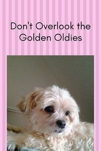 Golden oldies mature