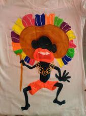 Image result for handpainted carnival shirts 2015  Folklor medellin Image result for handpainted carnival shirts 2015  Folklor medellin