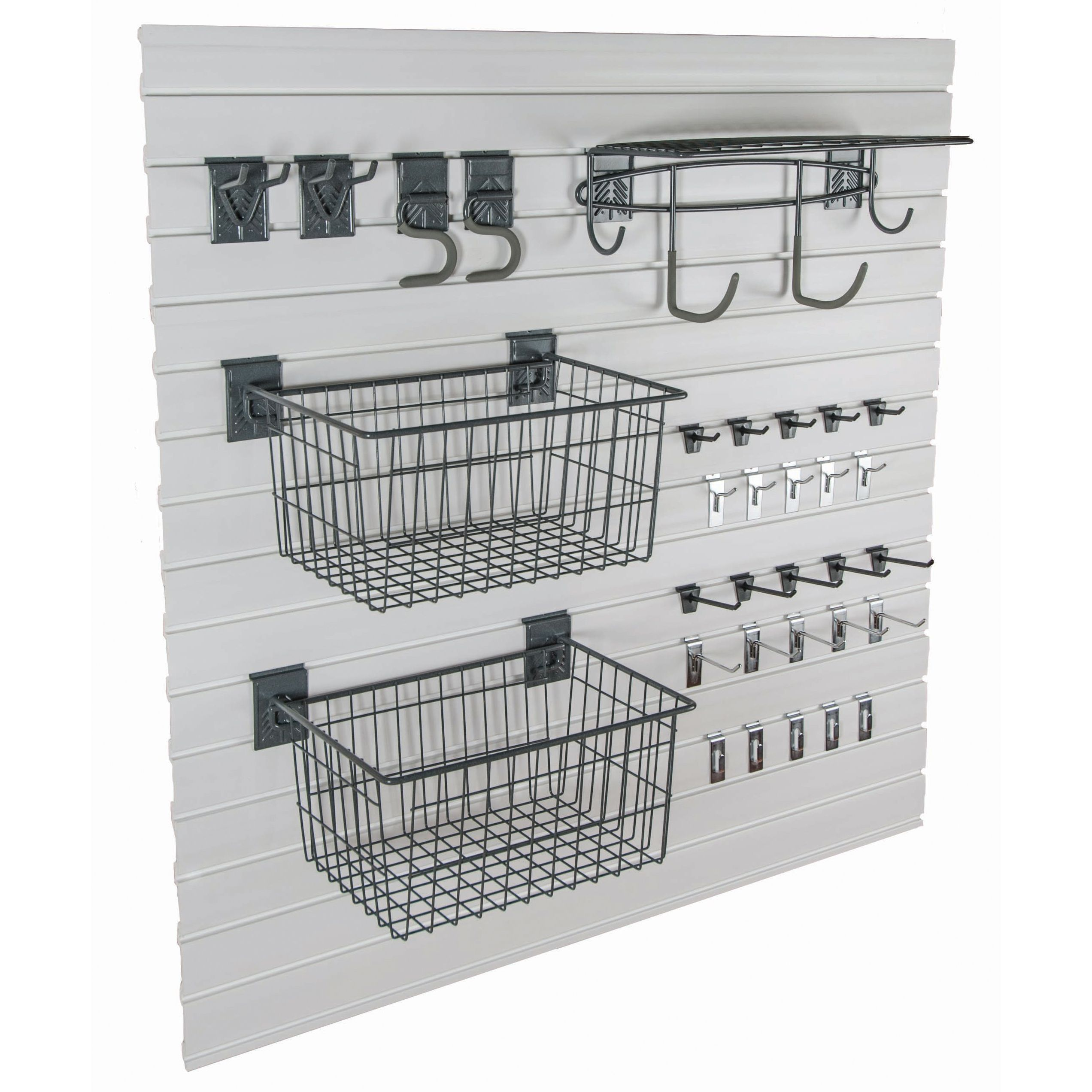 Garage Cabinets Overstock Create A 4x8 Foot Storage Organization Section In Your