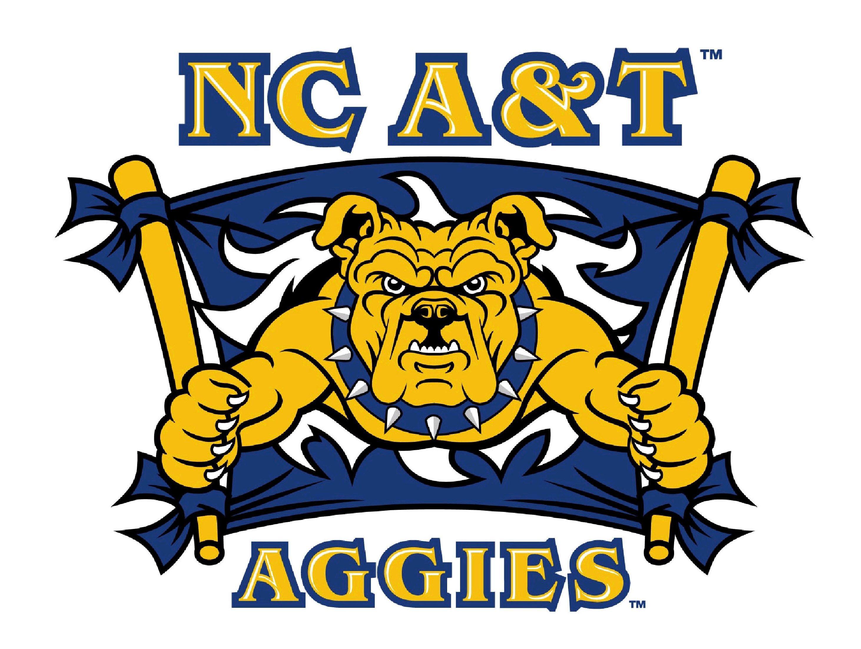 North Carolina A Aggies Greensboro Nc Hbcu Historically