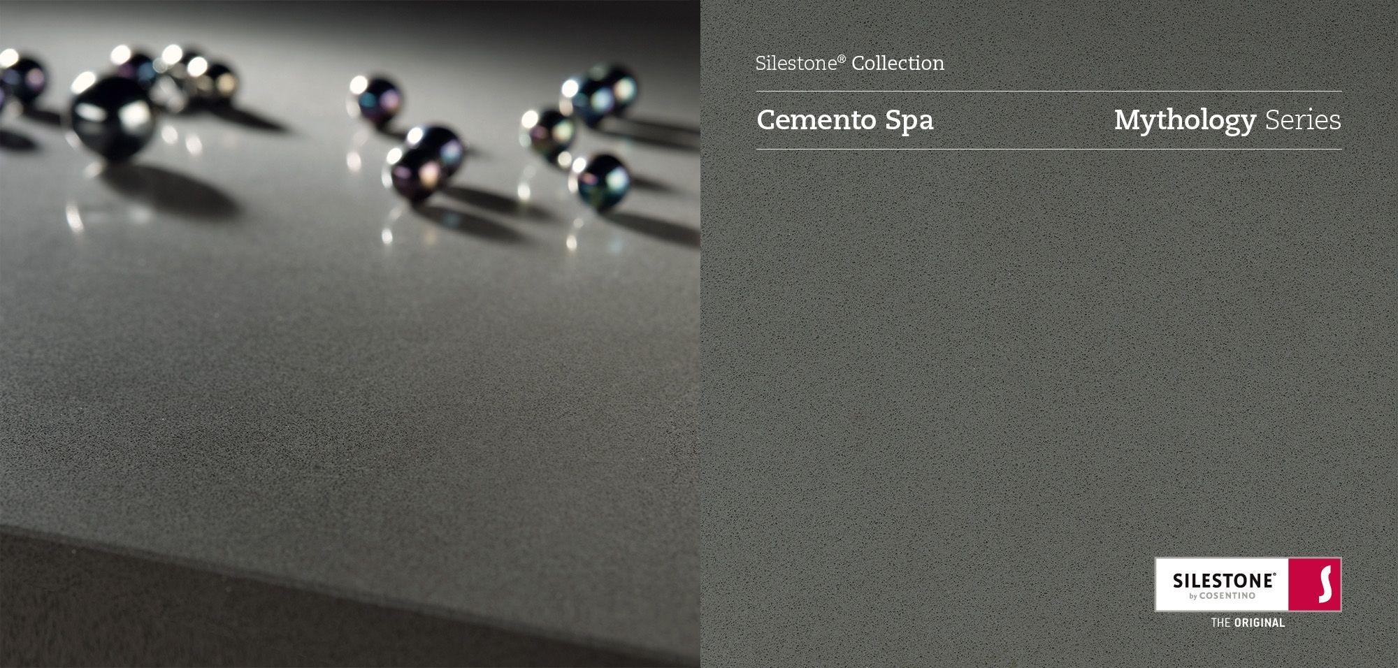 Silestone cemento spa silestone collection pinterest - Silestone cemento spa ...