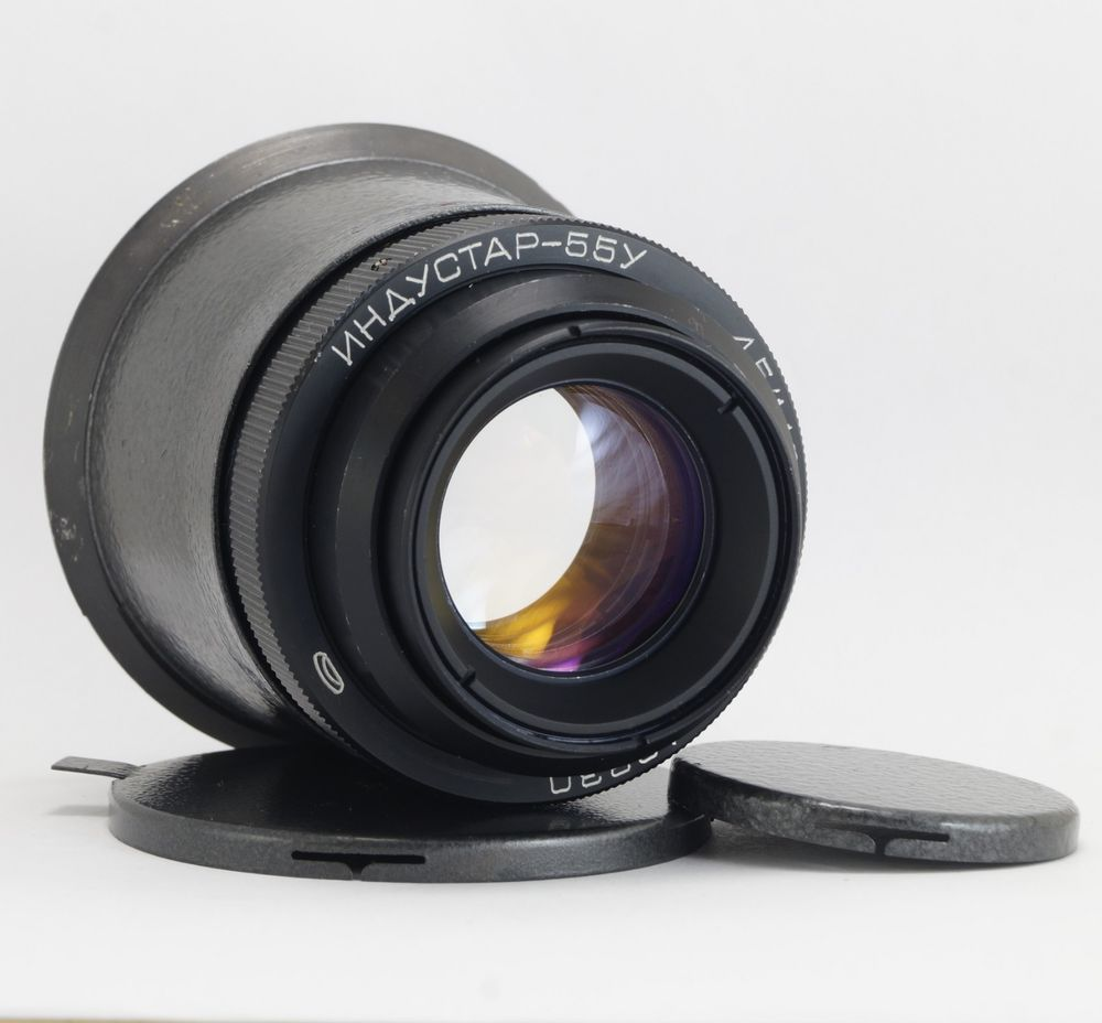 советские объективы для среднеформатных фотокамер замыслу, дневник
