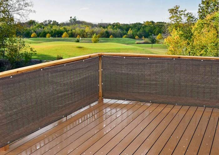 Top 10 Best Balcony Privacy Screen To Buy In 2019 (with ...