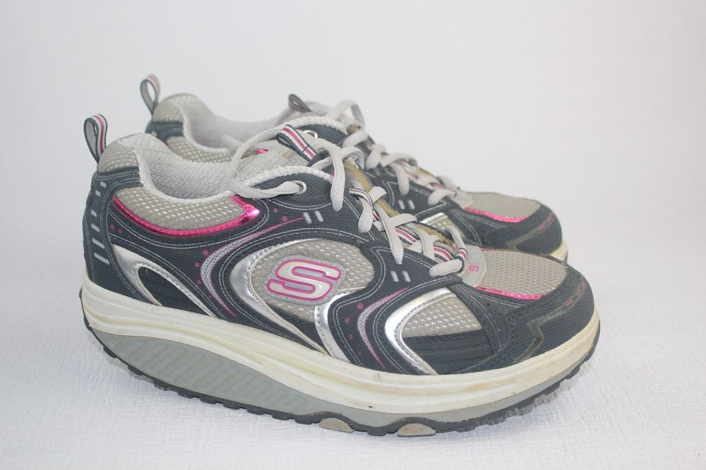 Skechers women's trail / walking / hiking / sport shoes us Women's size 8.5