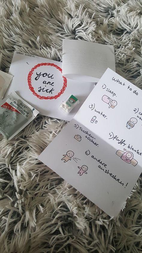 Super gifts diy ideas boyfriend open when letters ideas #boyfriendgiftsdiy