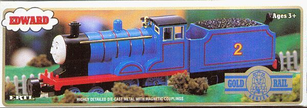 Edward Shining Time Station Wooden Train Thomas The Tank Model