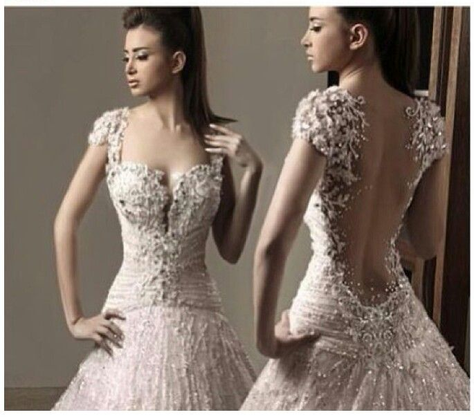 Wedding dress | Dream wedding dresses, Bridal dresses ...
