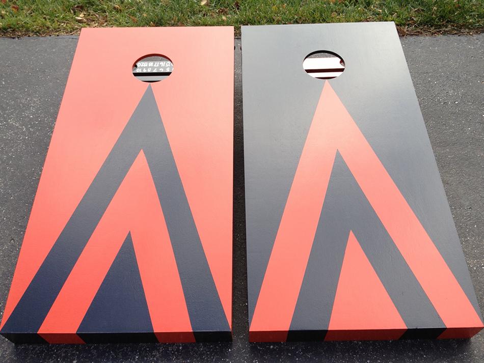 cornhole board designs google search more - Cornhole Design Ideas