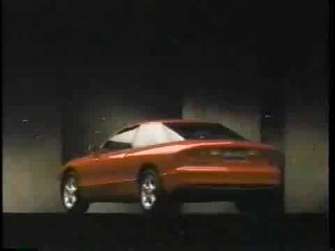 Ford Probe Gt Commercial