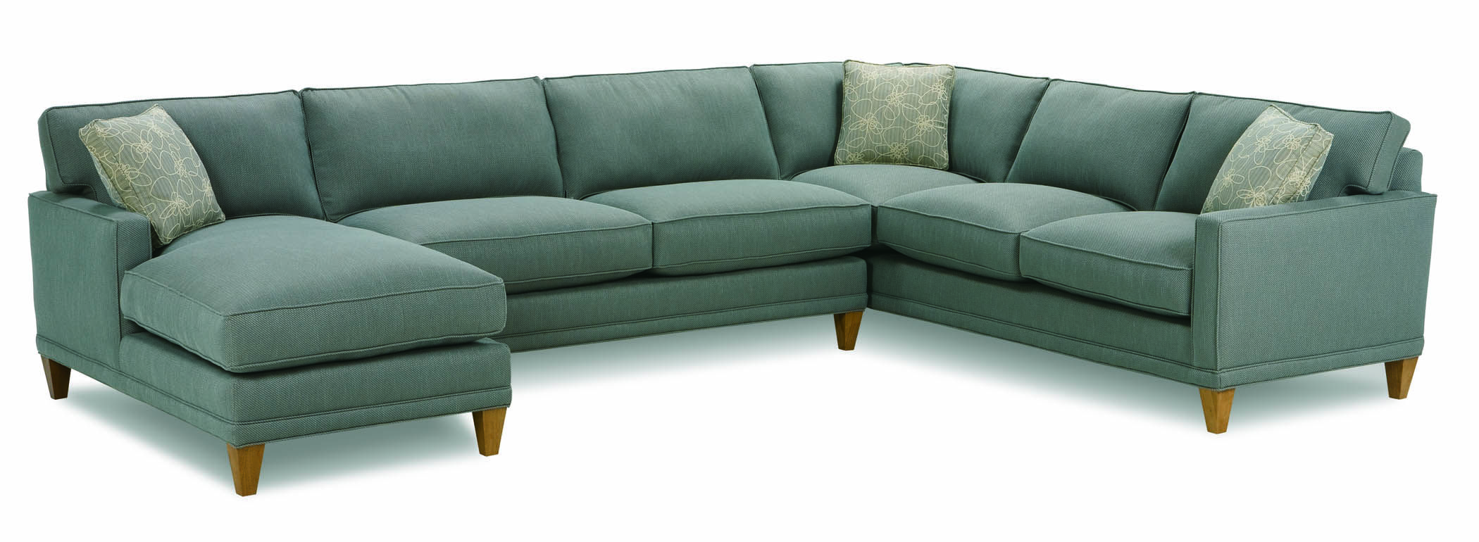 K621c Townsend Sectional From Rowe Furniture Www Rowefurniture Many Diffe Fabric Options Great Feet