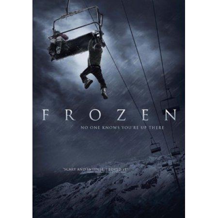 Frozen (DVD) - Walmart.com