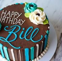 Buttercream Basics Simple Celebration Cakes Cake Designsbuttercream Also Writing Tips Desserts Taart And Cupcakes Rh