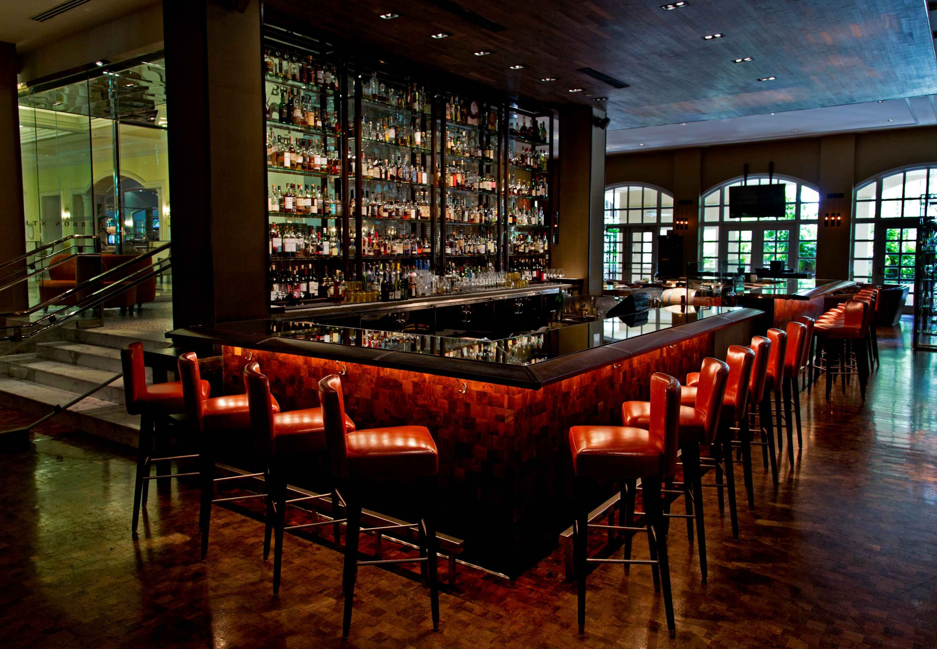 Pin by Katherine Potenciano on Miami Bourbon Steak