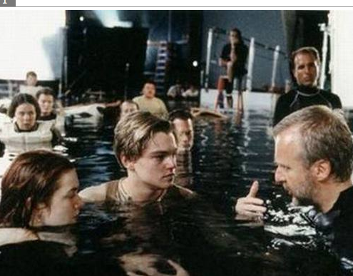 an analysis of the james camerons titanic film Learn about how james cameron, one of our 20 great directors, redefined cinema while making critically acclaimed blockbusters like titanic and avatar.