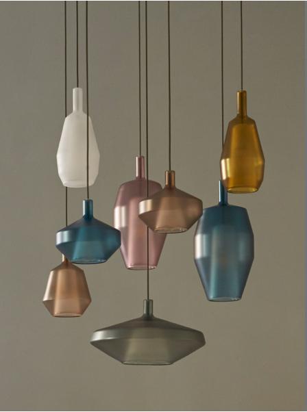 Penta Mom Family collection | Glass lighting | Pinterest ...