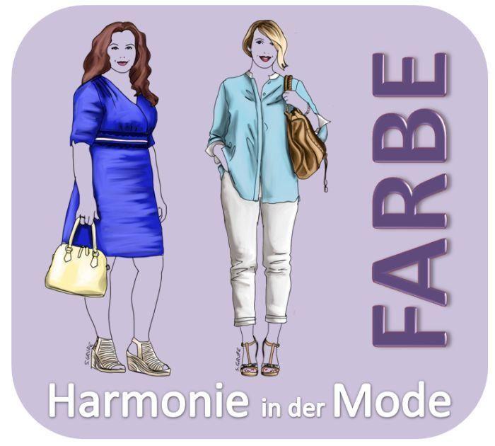 harmonie in der mode so kombinieren sie farben im outfit harmonisch teil 1 die modefl sterin. Black Bedroom Furniture Sets. Home Design Ideas