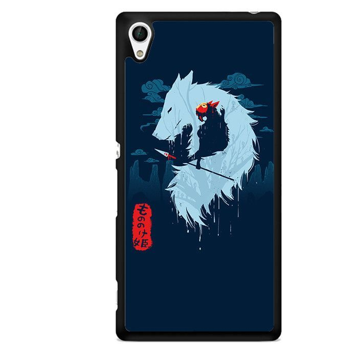 Hime TATUM-5278 Sony Phonecase Cover For Xperia Z1, Xperia Z2, Xperia Z3, Xperia Z4, Xperia Z5