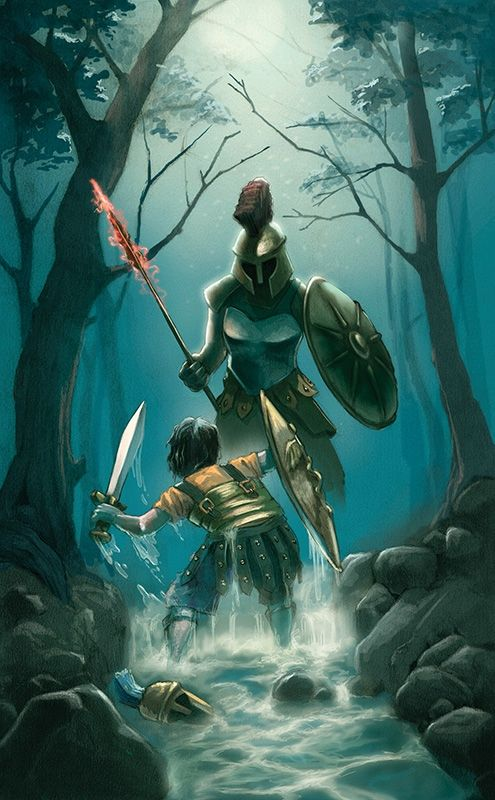 By Dark Horse Comics Acampamento Meio Sangue Percy Jackson