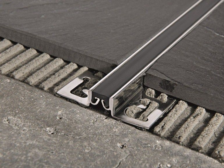 Synthetic rubber Flooring joint PROFLEX ACC by PROGRESS