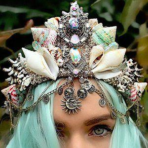 'Mermaiding': summer 2016's fashion inspiration #mermaid
