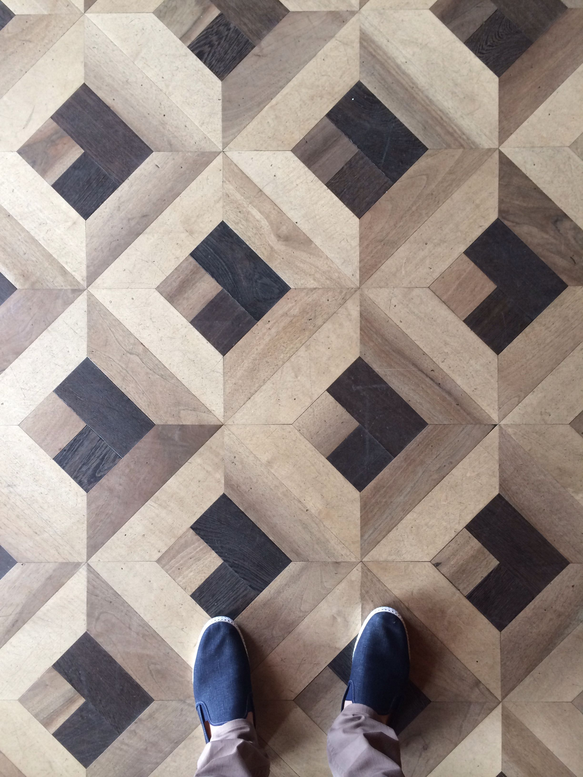 Floor design the grand hotel tremezzo httppinterest timber floors at the grand hotel tremezzo the different tones of timber and the way the parquet is laid creates a dramatic effect dailygadgetfo Images