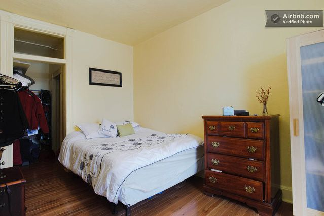 Cozy apartment in West Town in Chicago airbnb | Cozy ...