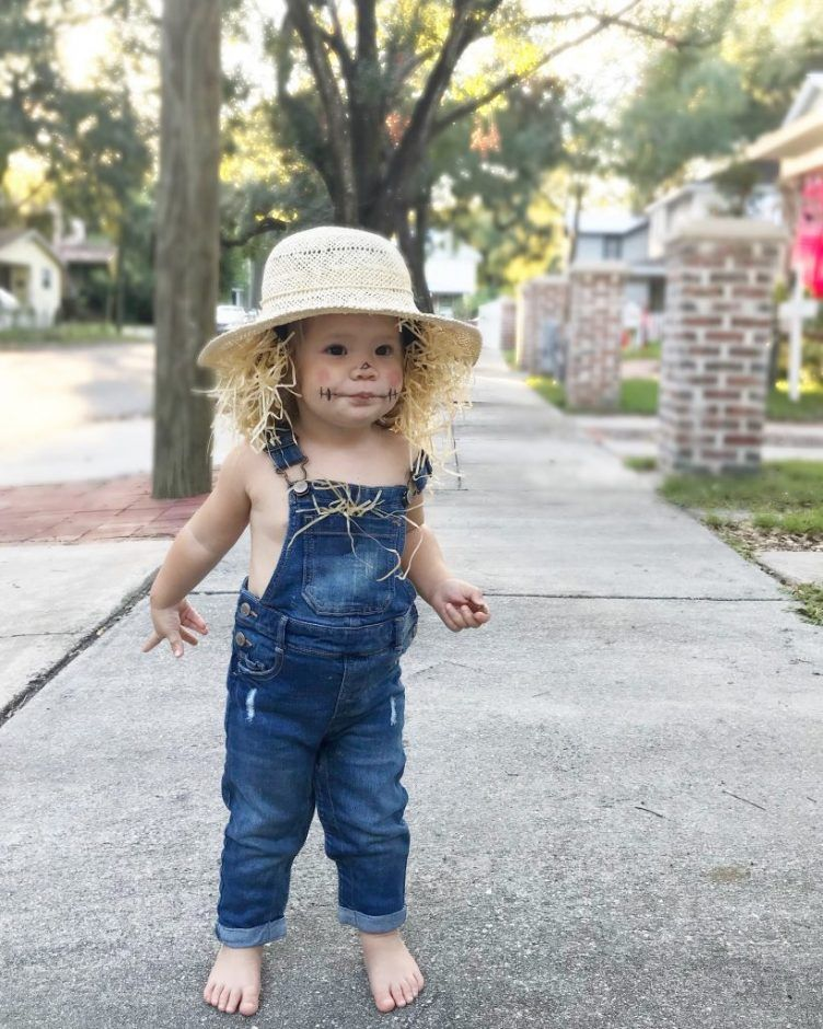 Cute Toddler Costumes That You Can Make Yourself With Images