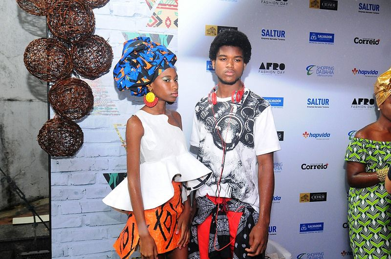 Afro Fashion Day Fotos Karla Seidenstucker Diferente Imagens 53 Fashion Days Afro Fashion