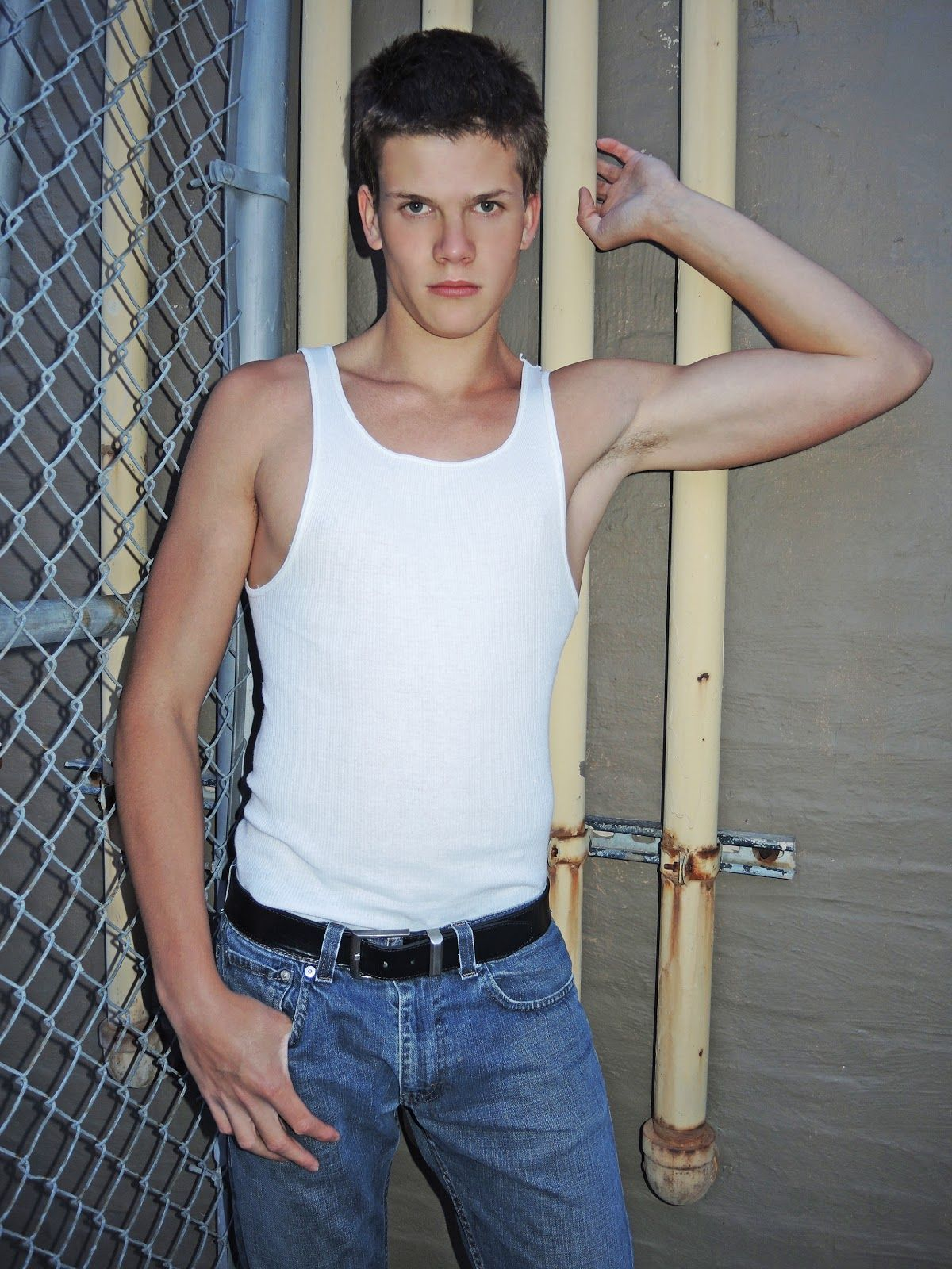 White Boy Swag On Tumblr: Ian Sheridan, Skinny White Boy