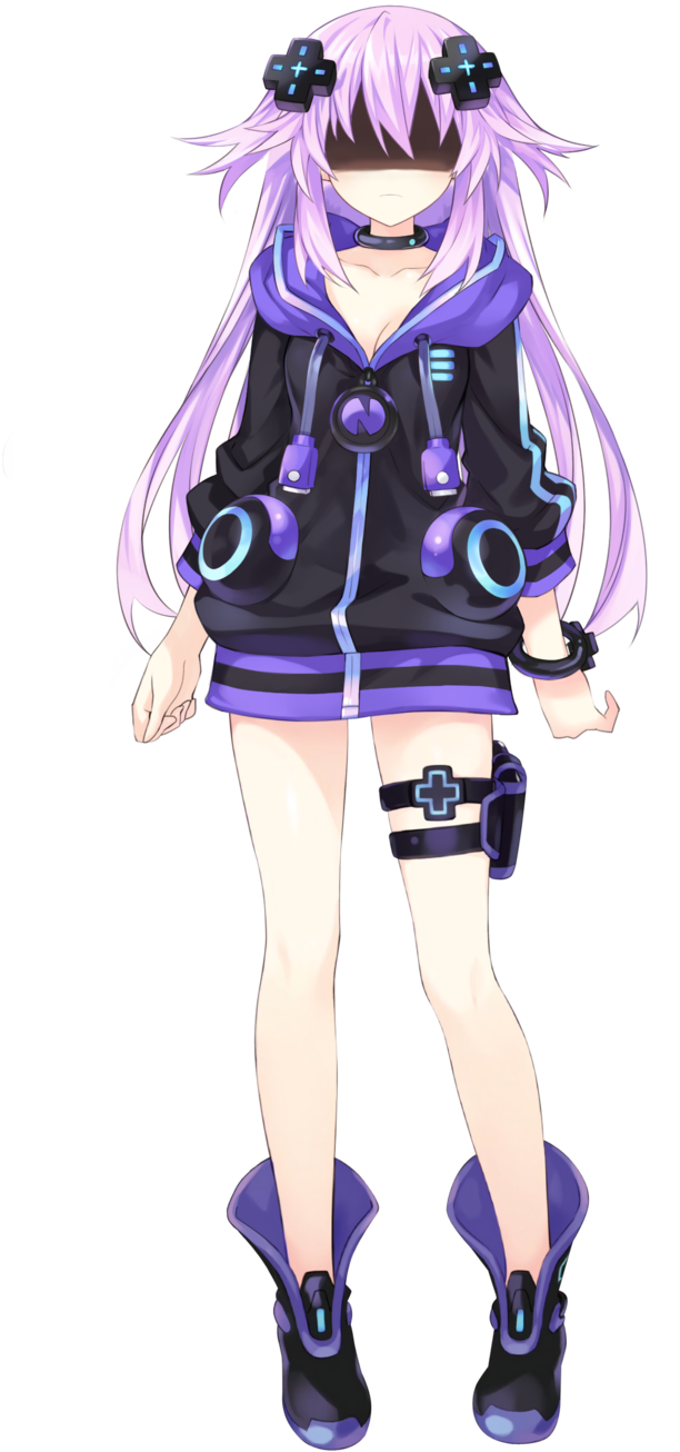 Adult Neptune Render by Jessymoonn on DeviantArt Anime