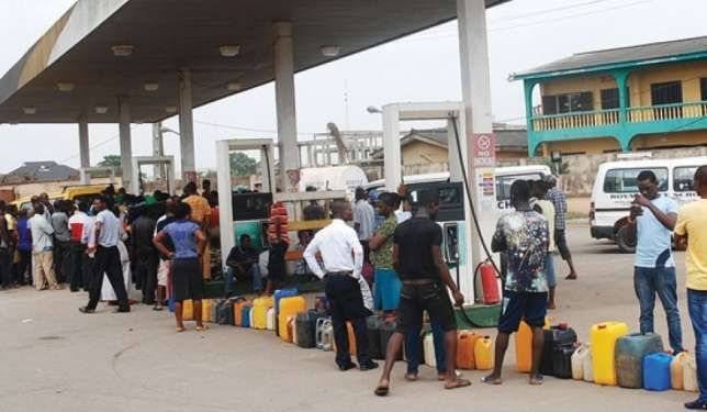 Christians in jigawa may not travel home this Christmas to celebrate with loved ones as fuel scarcity becomes a major challenge tougher ...
